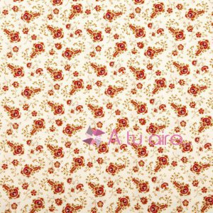 Tela Red Rooster Fabrics