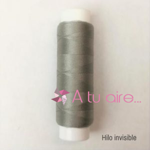 Hilo invisible Rosello gris