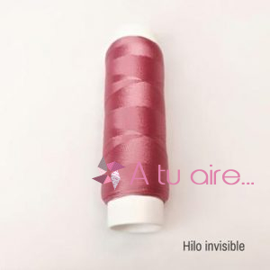 Hilo invisible Rosello rosa