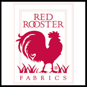 TELAS RED ROOSTER FABRICS
