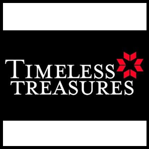 TELAS TIMELESS TREASURES FABRICS