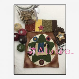 Kit funda Ipad