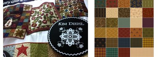 Coleccion Kim Diehl