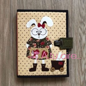 Kit Carpeta Diary of a Quilter Country a tu aire