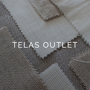 TELAS OUTLET